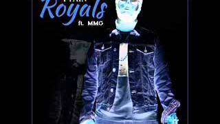 T-Pain, Rick Ross, Wale & Magazeen - Royals (DS Remix)