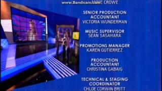 Jeopardy! 2012-A Teachers Tournament Full Credit Roll 2/17/2012 (1080p HD Version 2)