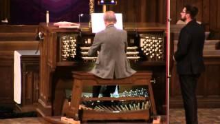 Concert Variations on the Austrian Hymn
