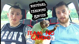 Natural Bodybuilding Q&A | Beginners Gym Advice with Ferry Fit
