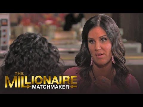 Patti LOSES IT with Chilli's Date // Millionaire Matchmaker // Season 8