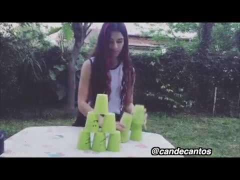 Sport Stacking: Stackers You May Not Know 2017