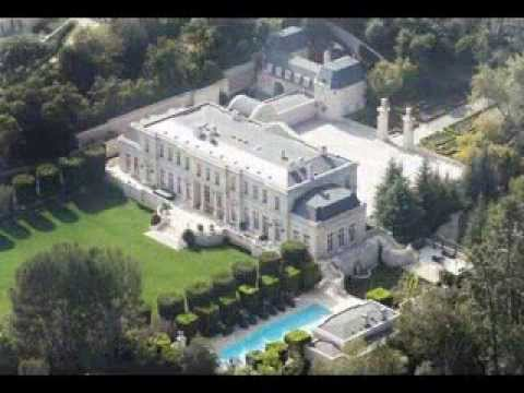Mariah Carey house - YouTube