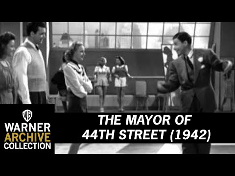 The Mayor of 44th Street (Preview Clip)