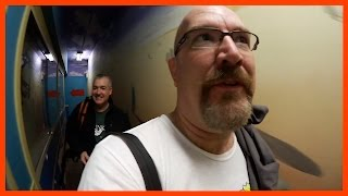 Data Recovery, Got paid, New 6TB Hard Drive, Rock Climbing with Paul - Ken's Vlog #468