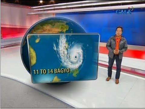 24 Oras: Tag-ulan, opisyal nang idineklara ng PAGASA