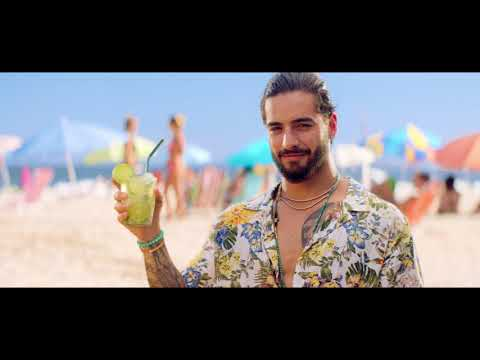 Let's Summer by Maluma feat. Lellêzinha (Long version)