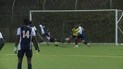 2019 CUNYAC Men's Community College Soccer Finals: Queensborough vs. BMCC