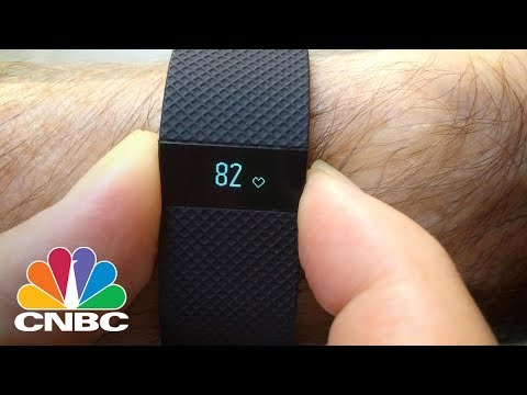 Fitness Trackers Are Terrible At Counting Calories | CNBC