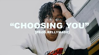"""[FREE] Lil Tecca x Lil Mosey Type Beat 2019 """"Choosing You""""   Smooth Trap Type Beat/Instrumental"""