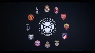 Реал Мадрид - Арсенал, Бавария - Милан, Ювентус - Интер прогноз на Международный кубок чемпионов