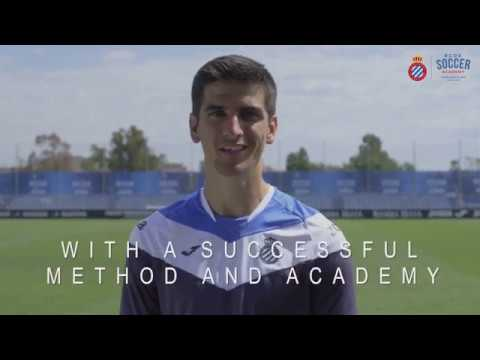 Welcome to RCDE Soccer Academy