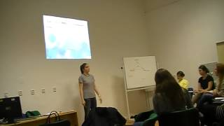 Presentation skills by MG