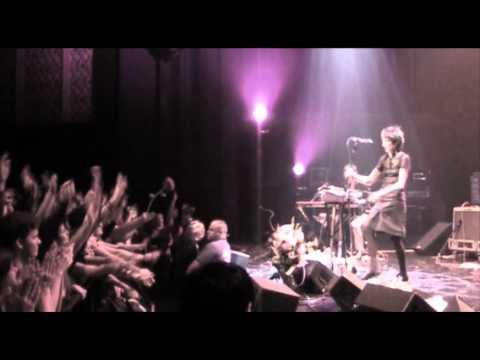 Земфира - Не отпускай. Америка. 2008