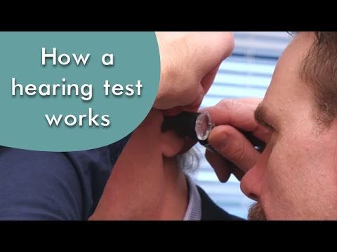How To Take A Hearing Test