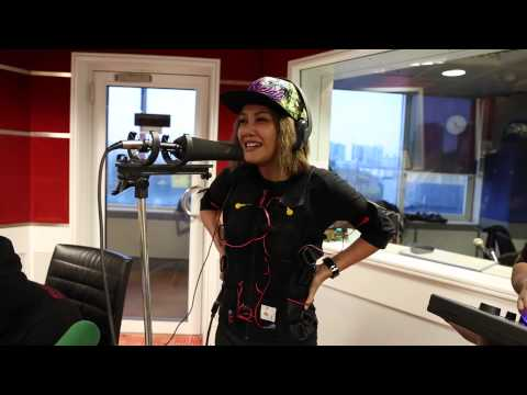 Karen Karaoke JoHaRa - Stacy (Artis Terbaik ERA April 2015)