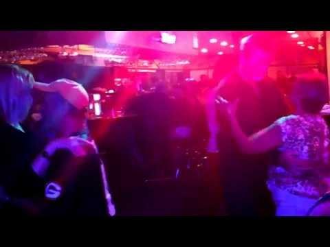 DJ DINO KARAOKE at ARIS' 8/22/14, Vol. 1: SANGIN'