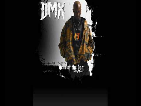 DMX - We in here [HQ] [ LYRICS ]