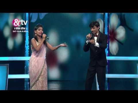 Aditi Khandegal Vs Nirvesh Dave | Battle Round | Sneak-Peek | The Voice India S2 | Sat-Sun, 9 PM