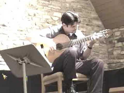 Penny Lane - solo guitar