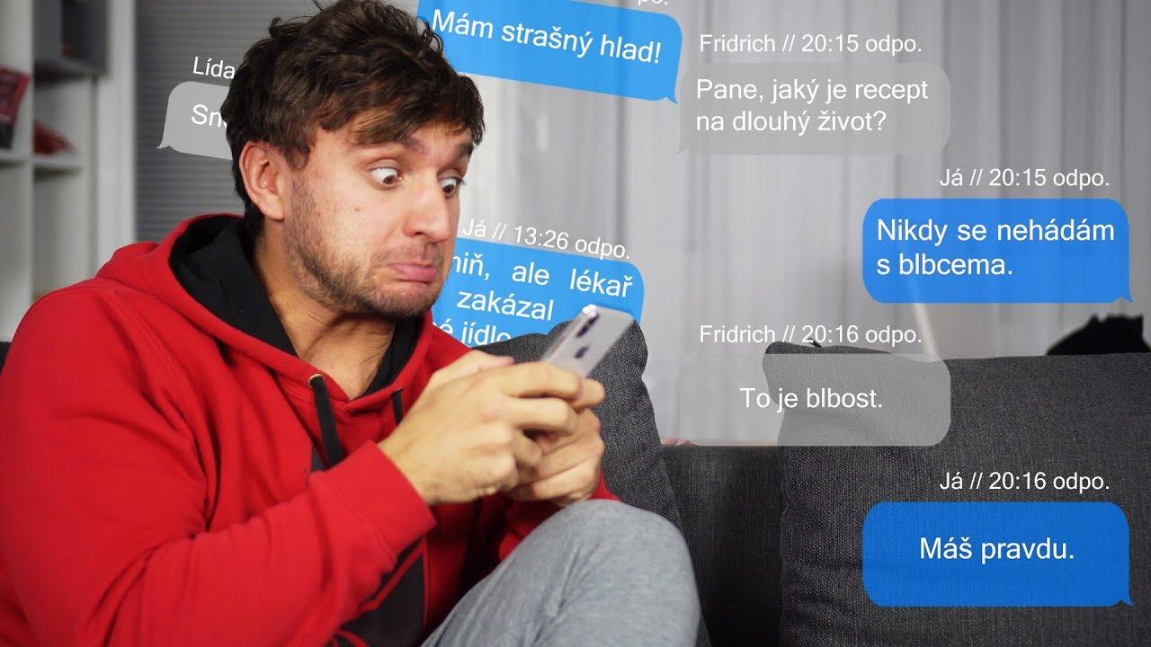 Šíleně hloupé Konverzace! #2 | Tary