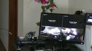 Подключение видеокамер к DVR.  ЭТО ПРОСТО !(, 2014-11-12T16:40:02.000Z)