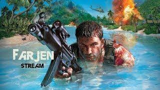 Far Cry||#5 Човен , острів і 3 бомби