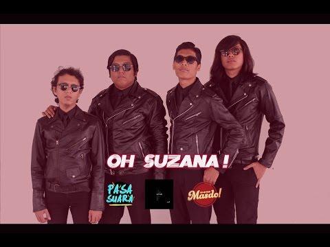 LIVE Di Atas #4 KUGIRAN MASDO! - Oh Suzana!