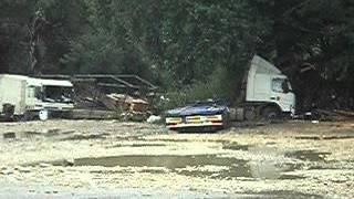 Наводнение в Нижнебаканской Крымский р-он(Наводнение в Нижнебаканской Крымский р-он., 2012-07-08T19:46:43.000Z)