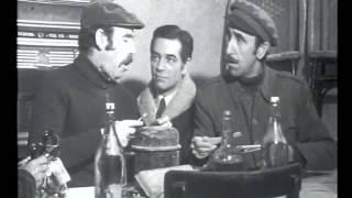 Crónicas de un pueblo 1x14 (TVE) Una apuesta divertida