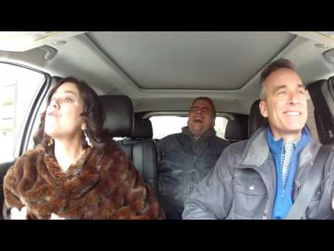 Car Show Karaoke with Cincinnati Opera