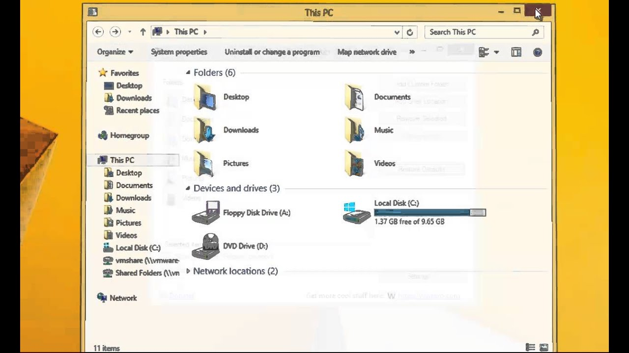 how to add remove tiles on windows 8.1
