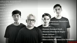 Stand Here Alone FULL ALBUM TERBARU | Pacifico, Tukang Kentut | TANPA IKLAN!