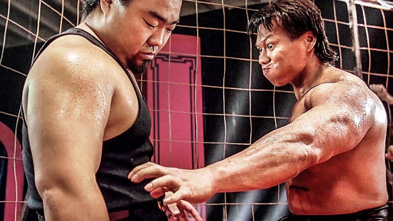 Shingo le Shootfighter | Film Complet en Français (Action)