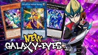 Galaxy Eyes October 2k18 (YGO PRO 2)