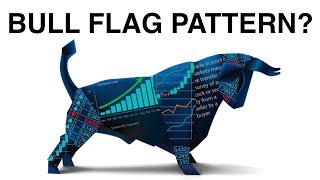 BULL FLAG PATTERN ON NATURAL GAS! BUY OR SELL?