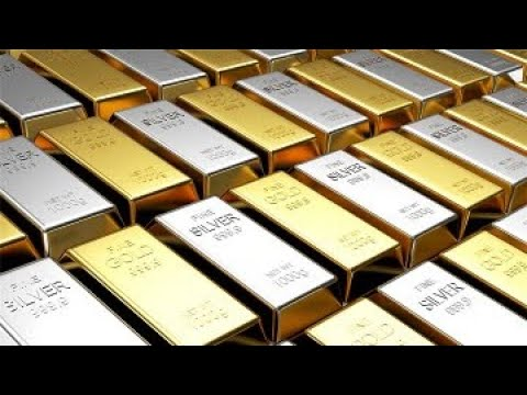 Gold & Silver Update: Sprott Physical Trust (PSLV) Bought 10 Million Oz of Silver In Under 3 Wee
