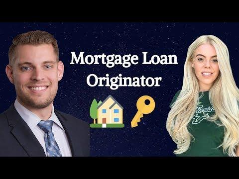 Mortgage Loan Originator/Officer: The Truth 🏡 🔑