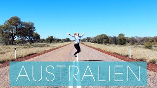 Australien - Northern Territory (+ Sydney) Impressionen