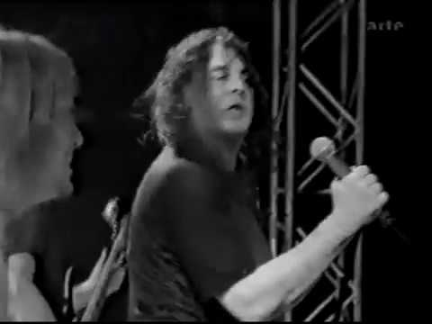 Deep Purple captured live in 1996 for French TV