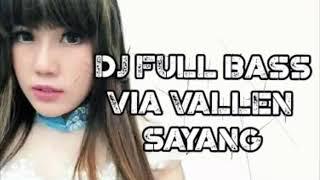 DJ FULL BASS VIA VALLEN REMIX