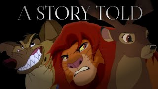 A Story Told Animash