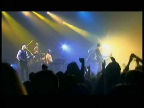 Goldman Quand La Musique Est Bonne Live.wmv