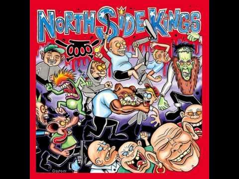 North Side Kings - Organizing Our Neighborhood [Full Album]