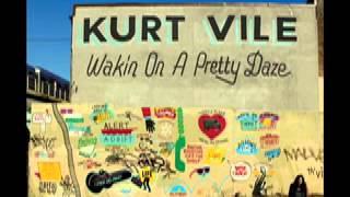 Kurt Vile - Shame Chamber