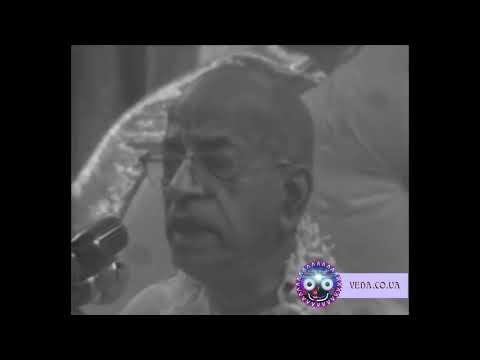 Шримад Бхагаватам 2.2.6 - Шрила Прабхупада