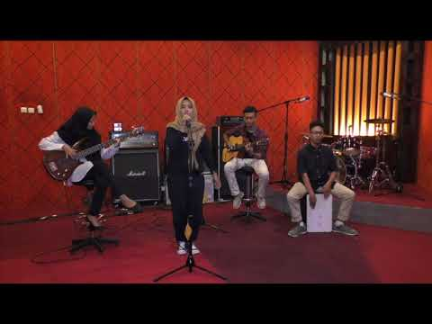 Toxication - Everybody Knew (Citra Scholastika Cover)
