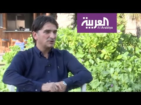 مدرب وصيف المونديال : محمد صلاح أفضل من ميسي  - 18:54-2019 / 1 / 10