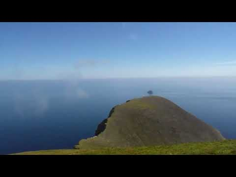 Achipelago Of St Kilda, Outer Hebrides