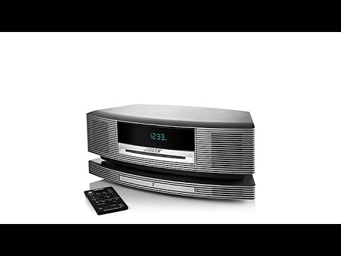 Bose Wave SoundTouch WiFi Music System